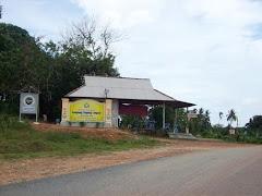 Candid D Tanjung