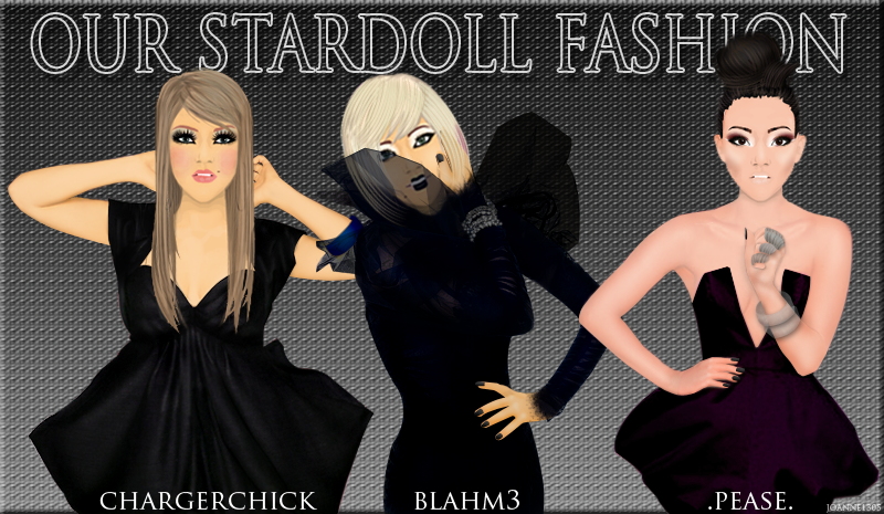 Our Stardoll Fashion