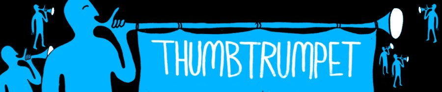 Thumbtrumpet