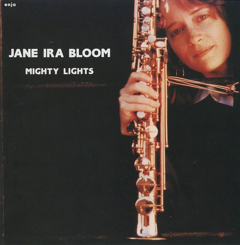 Jane Ira Bloom - Mighty Lights