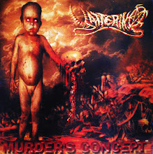 "Most brutal and insane album ""Murders Concept"" of Poland Brutal Death Metal Yattering"