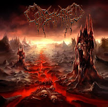 "Condemned ""Desecrate The Vail"""
