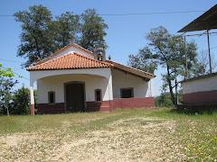 Capela de Nossa Senhora de Fátima - Freixial