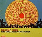The SOULJAZZ ORCHESTRA - Rising Sun