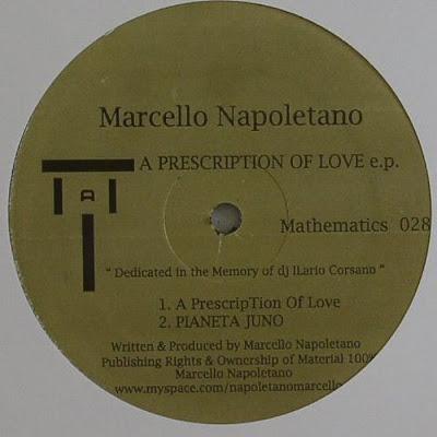Marcello Napoletano - Mother Earth
