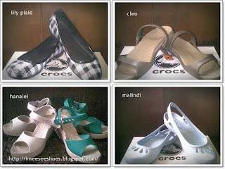 Crocs shoes, sale