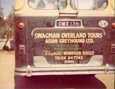 Asian Greyhound - Swagman Tours