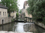 River Aude, Chartres