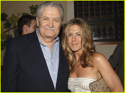 father of actress Jennifer Aniston.