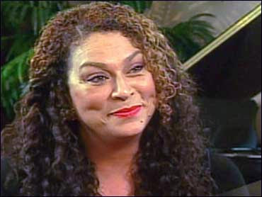 The Truth About Celebrities: Tina Knowles: