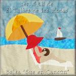 Bolsa Sue en Cancún de Laura (2009)