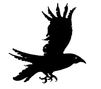 Cuervos para Darren Belmore  Cuervo22