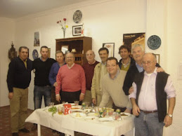 Bendicion Casa Hermandad