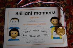 Class Award