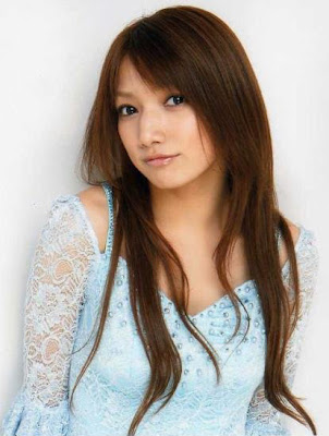 Japanese Hairstyles That Are Trendy in 2010 Japanese hairstyles are in
