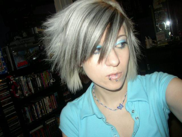 Emo Hairstyles For Thick Hair : Oregrux: emo hairstyles for boys with thick hair