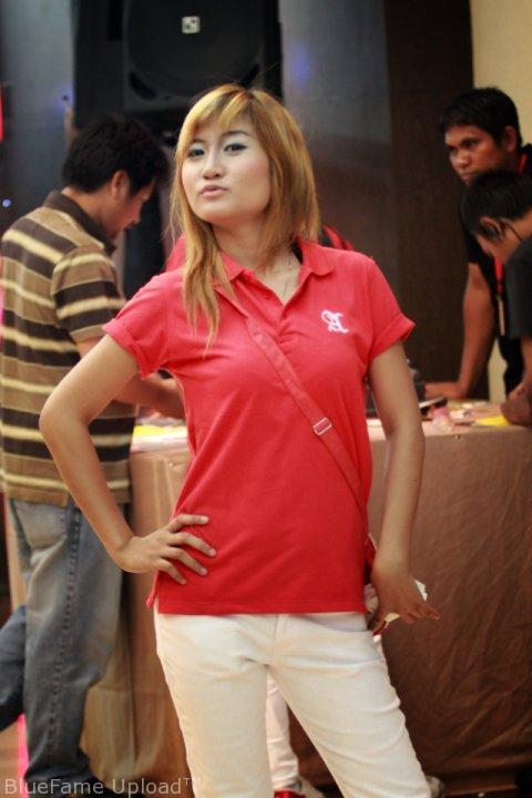 Singapore Sexy Girls