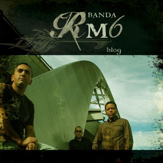 Banda RM6