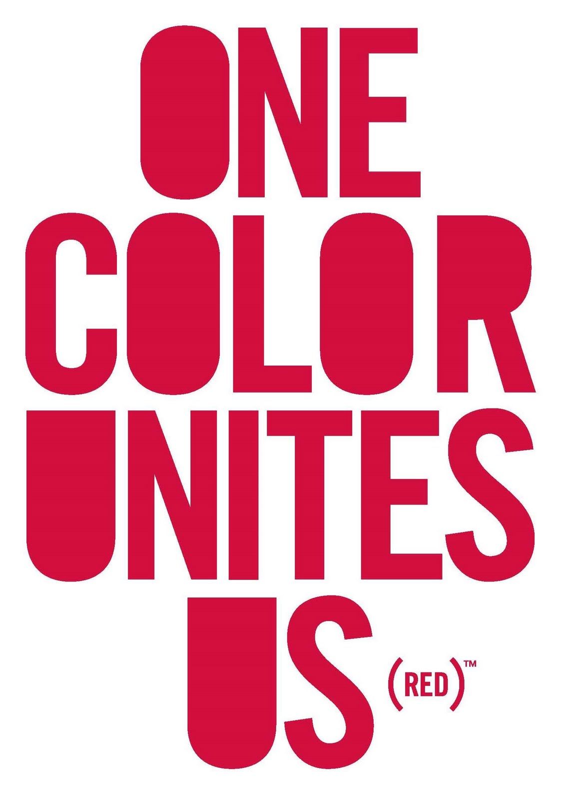 december 1st is world aids day and friends of red will be raising their voices to share their personal views on how one color unites us and why they got