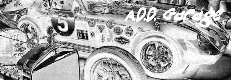 The A.D.D. Garage
