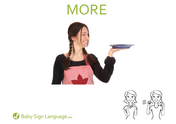 photograph relating to Baby Sign Language Flash Cards Printable identified as Contemporary England Nanny: Little one Indicator Language Dos and Donts