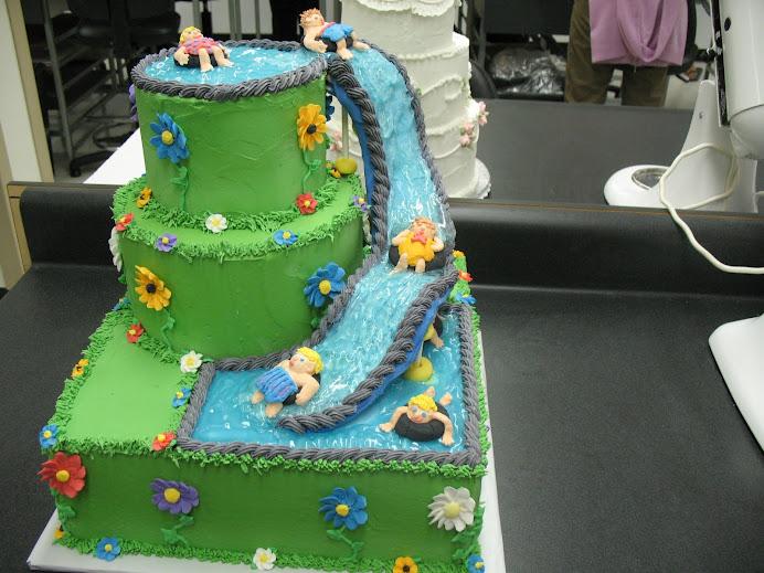 Master's Cake