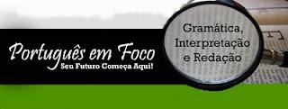 Português em Foco - 3