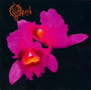 Opeth - The Apostle In Triumph