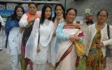 Sadhana Camp 2010