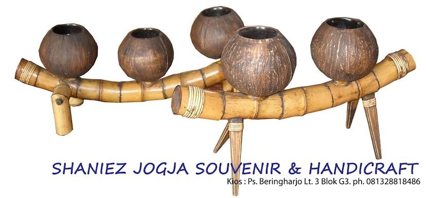 Shaniez Jogja Souvenir & Handicraft
