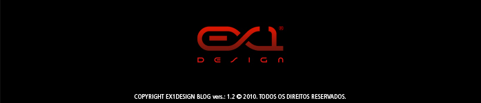 eX 1® design BLOG