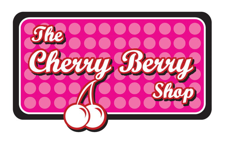 The Cherry Berry Shop