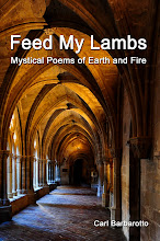 Feed My Lambs Mystical Poetry of Earth and Fire