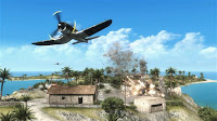 Battlefield 1943, Wake Island, video game
