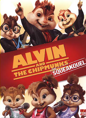 Alvin and the Chipmunks,The Squeakuel