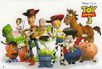 Toy story, group, picture