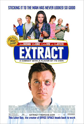 extract, movie,jason bateman, poster, film, images, front cover