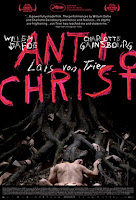 antichrist, movie, film, poster