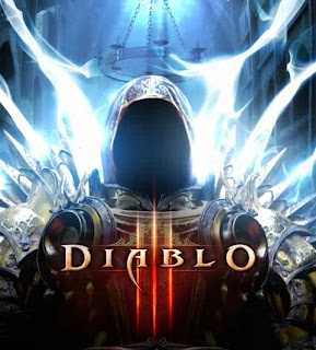 Diablo 3, mac, game