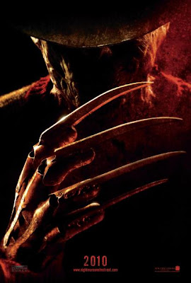 a nightmare on elm street, movie, film, poster, cover, image