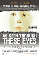 as seen through these eyes, movie, poster, release, datte