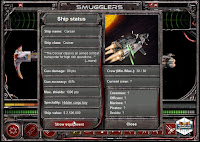 smugglers IV doomsday, video, game, screen, shots