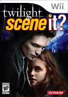 twilight, Game, Scene It, wii
