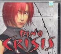 Dino Crisis,PSP, video, game