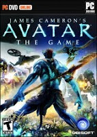 Avatar, game, video