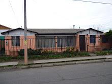 Santiago-Chile I