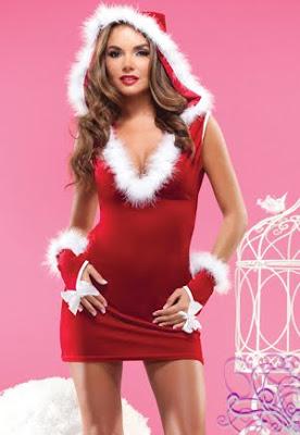 tenue de Noel