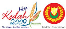 Visit Kedah 2009