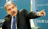 Alberto Fernandez: fuera del Gobierno Ya!