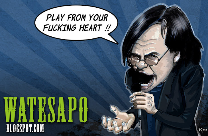 Watesapo, Morfina Musical
